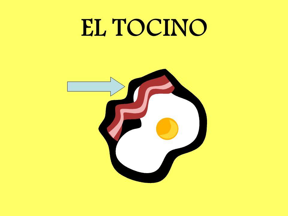 EL TOCINO