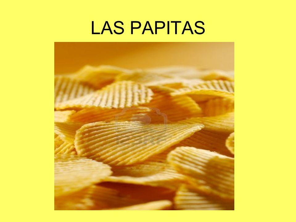 LAS PAPITAS