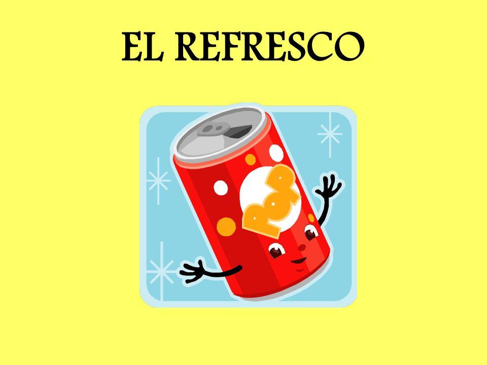 EL REFRESCO