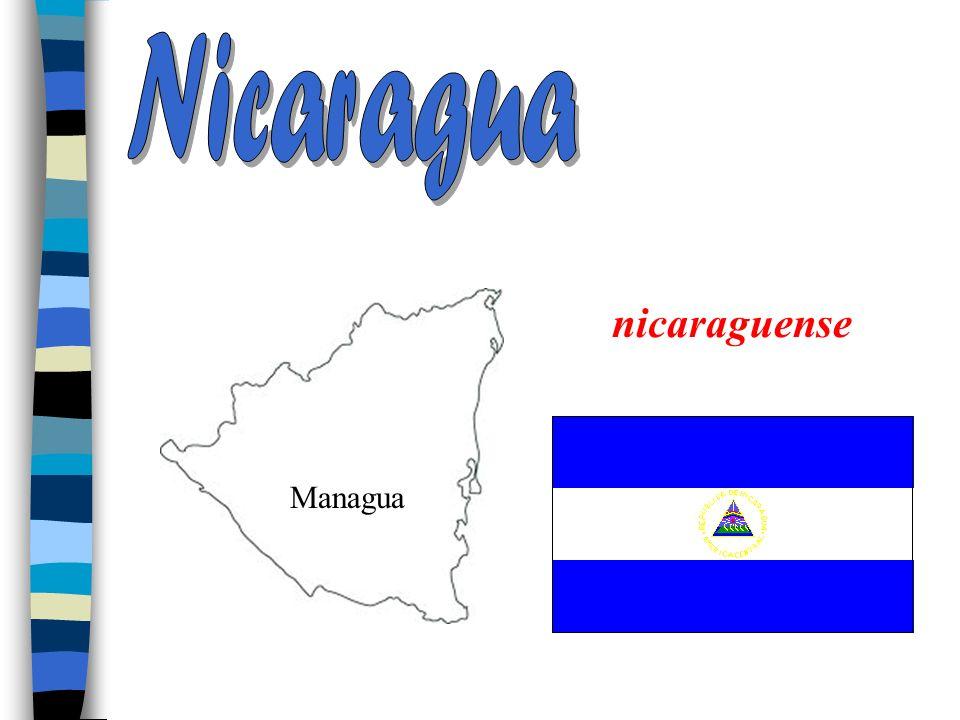 hondureño Tegucigalpa
