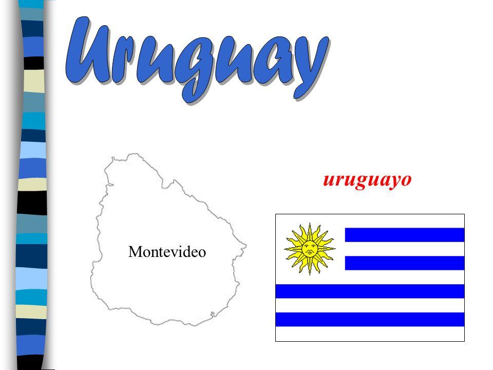 paraguayo Asunción