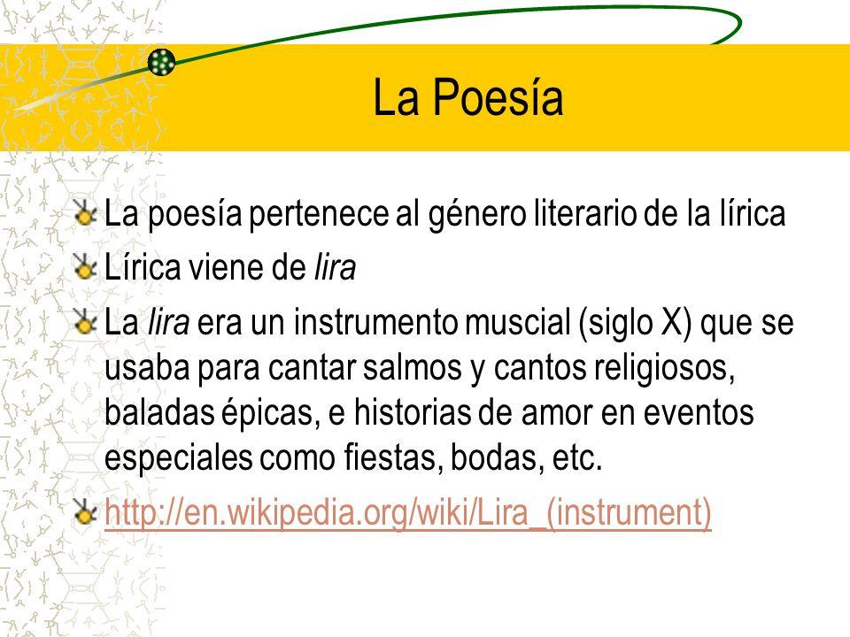 Ejemplo de rima consonante El poeta José Martí en sus Versos sencillos Tiene el leopardo un abr igo8 a en su monte seco y pardo,8 b tengo más que el leopardo,8 b yo tengo un buen am igo8 a abrigo rima con amigo = -igo pardo rima con leopardo = -ardo Versos octosílabos (8 sílabas)