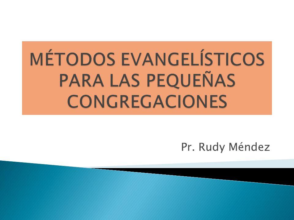 Pr. Rudy Méndez
