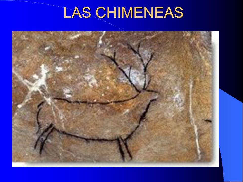 LAS CHIMENEAS