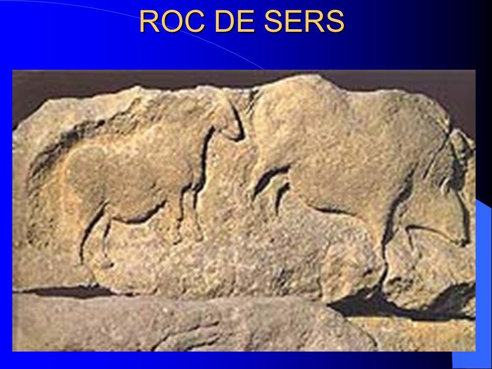 ROC DE SERS