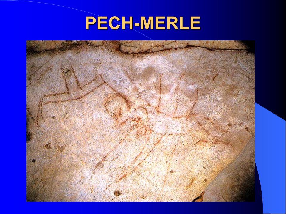 PECH-MERLE