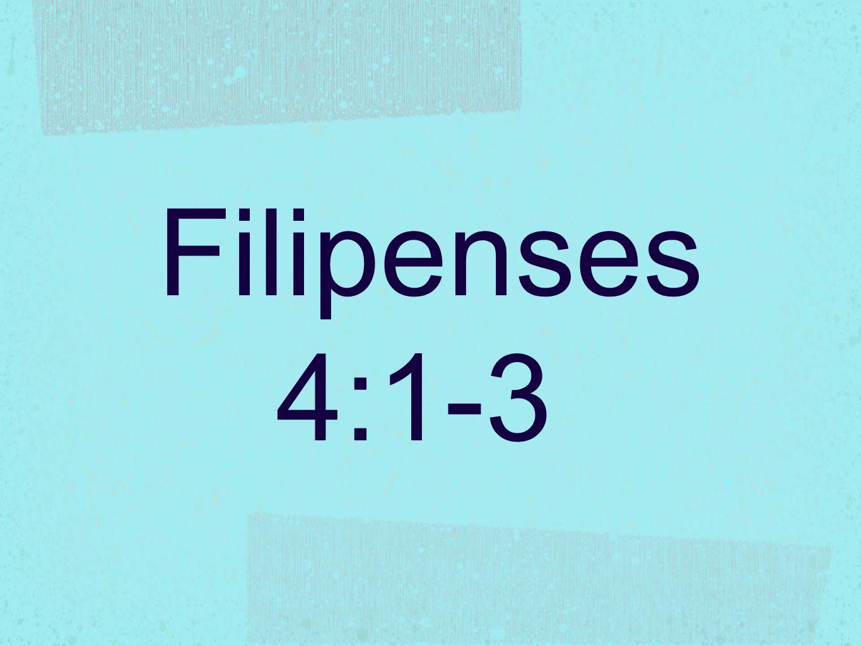 Filipenses 4:21- 23