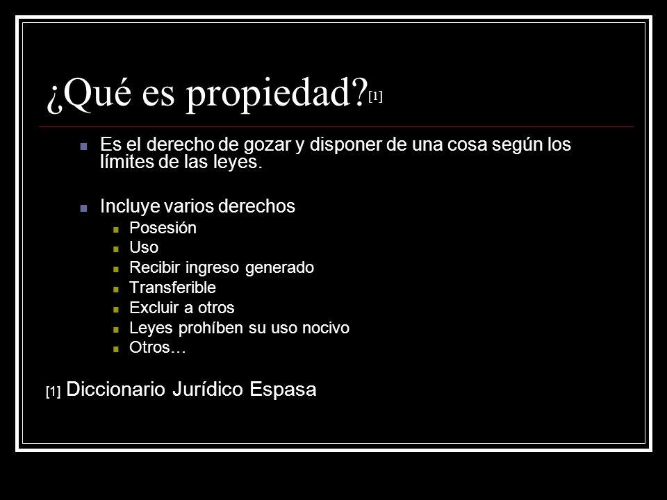 ¿Qué es propiedad? [ ¿Qué es propiedad? [ Tipos de propiedad intelectual Introducción a Copyright Gobierno y UPR ¿Quién es el autor? Fair Use