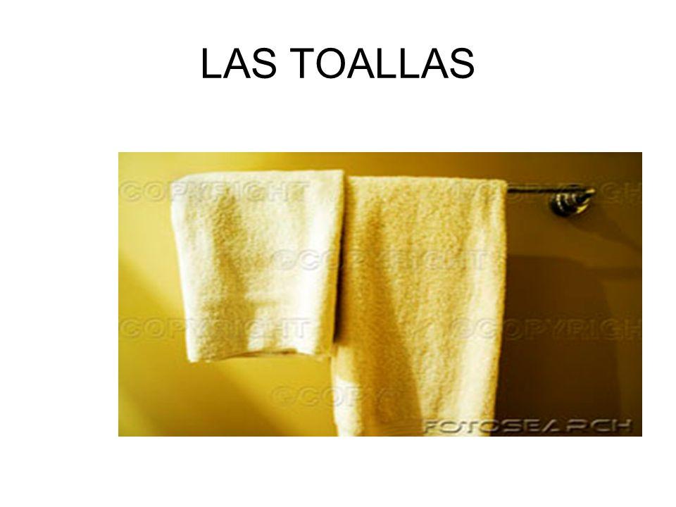 LAS TOALLAS