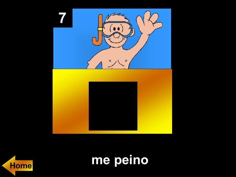 7 me peino