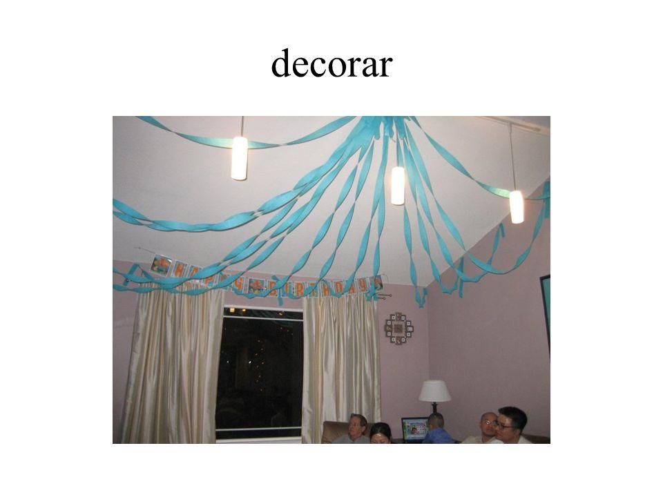 decorar