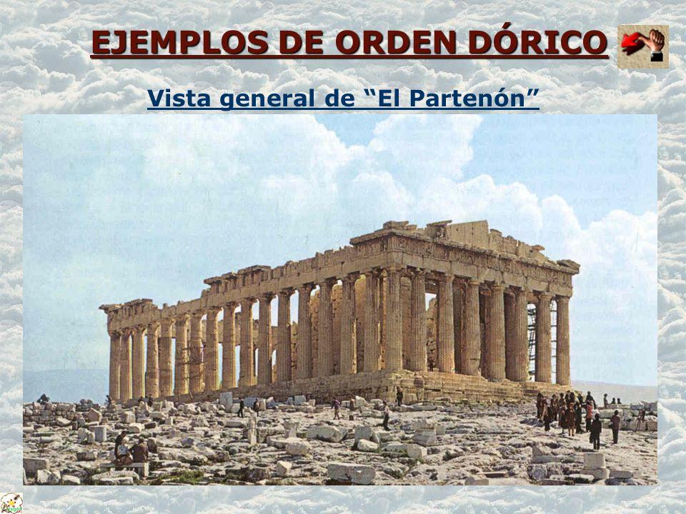 TEMPLOS Templo de Leptis Magna (Libia) Templo de Vesta (Roma)