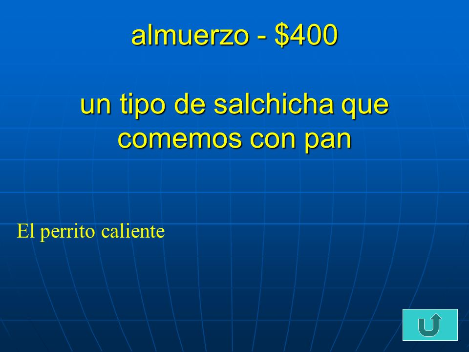 C2-$300 almuerzo $300 Comes ________ con frutas no una ______ de lechuga La ensalada