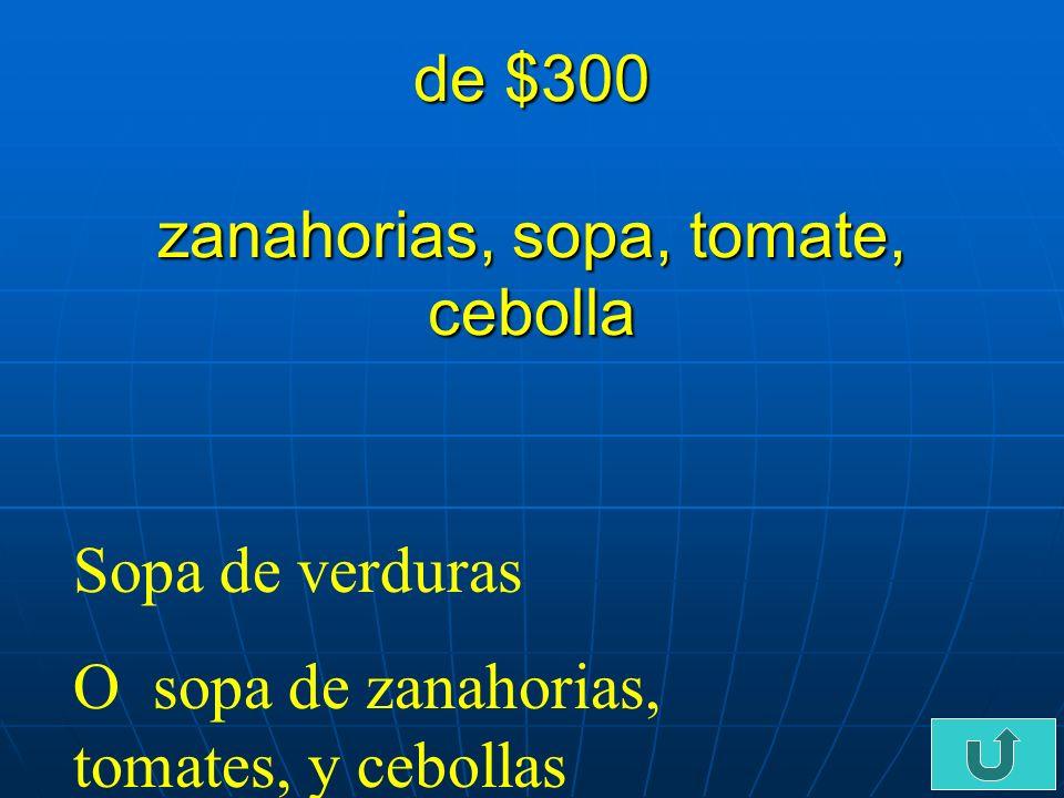 C4-$200 de - $200 jugo, naranja, platano El jugo de naranja y platano