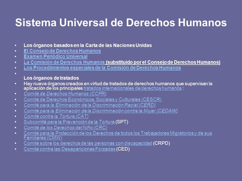 Examen Periódico Universal El Examen Periódico Universal tiene un gran potencial para promover y proteger los derechos humanos en los rincones más oscuros del mundo .