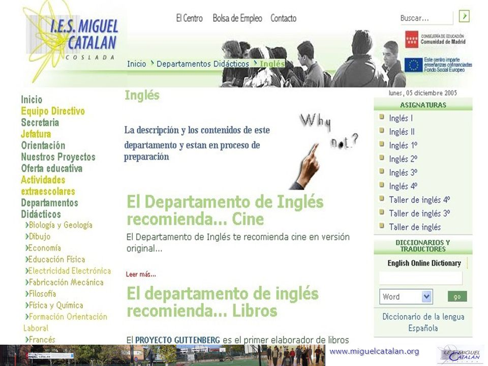 www.miguelcatalan.org
