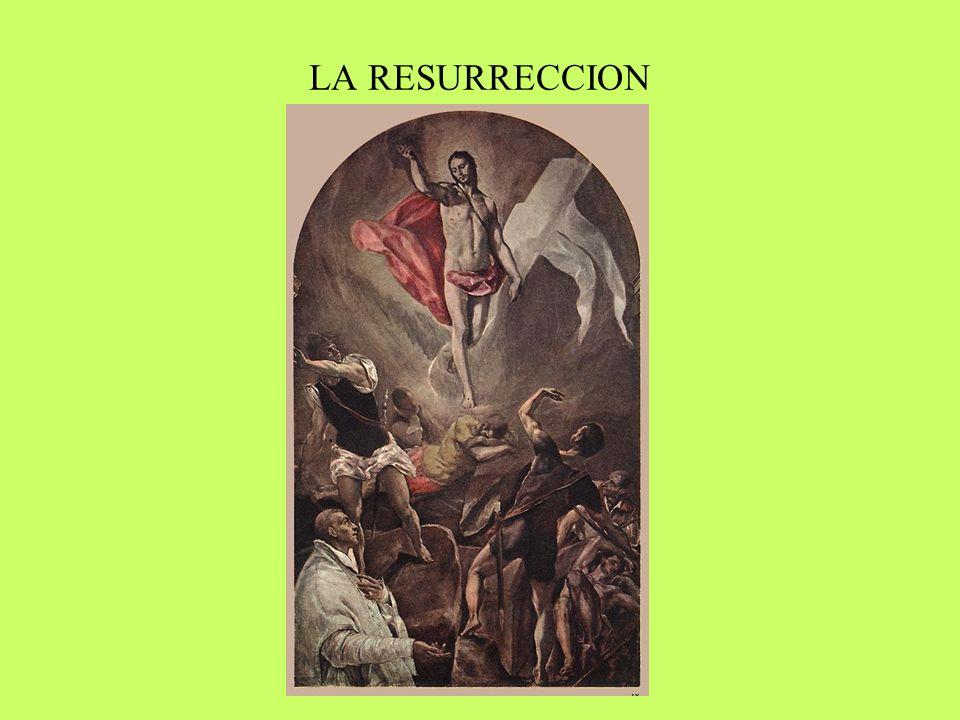 LA RESURRECCION