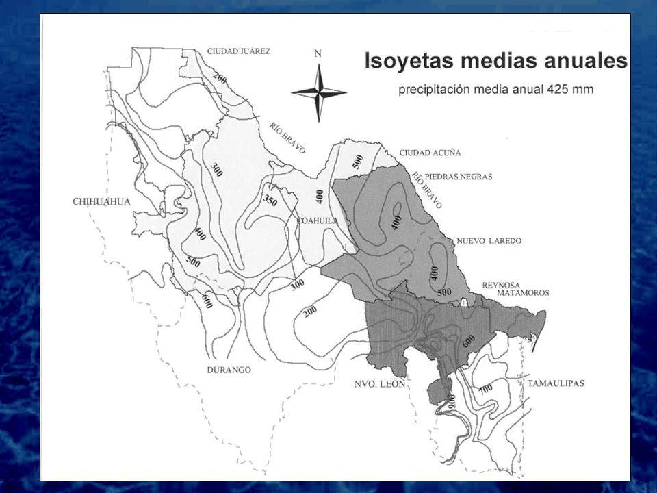 Como parte de los acuerdos tomados entre los dos países, para cumplir los compromisos de entrega de aguas se firmó el Acta 309, el 3 de julio de 2003 Se refiere a los volúmenes de agua ahorrados con los proyectos de modernización y tecnificación de los distritos de riego en la cuenca del río Conchos y medidas para su conducción al río Bravo (Grande) Los distritos son: DR005 (Delicias), abastecido por las presas La Boquilla y Francisco I Madero; DR090 (Conchos), de la presa Luis L León; y DR103 (Florido), de las presas San Gabriel y Pico de Aguila Inicialmente se dispone de 40 millones de dólares, correspondientes a México del Fondo de Inversiones para Conservación de Agua, constituido por las utilidades retenidas del Banco de Desarrollo de América del Norte (BDAN); los cuales, se aplicarían en su totalidad a las obras del DR005 (Delicias) GESTION INTEGRADA DE CUENCAS PARA APOYAR EL CUMPLIMIENTO DE TRATADO DE AGUAS INTERNACIONALES Y LOGRAR LA SUSTENTABILIDAD DEL AGUA EN LA REGIÓN HIDROLÓGICA 24 RÍO BRAVO