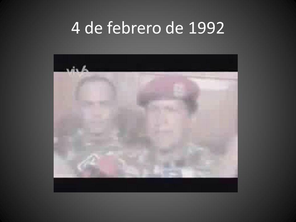 4 de febrero de 1992