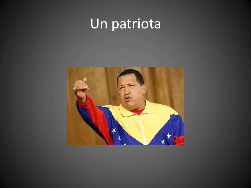 Un patriota