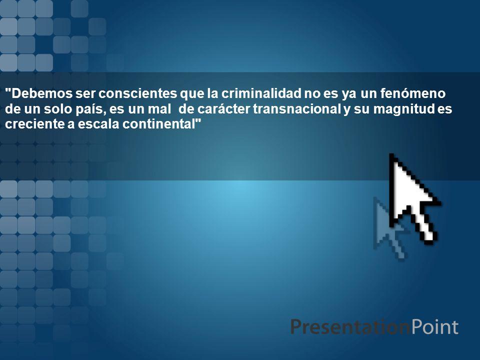 Comision de Reforma de la Policia Nacional Civil de Guatemala Cuales son los desafios que enfrenta la policia.