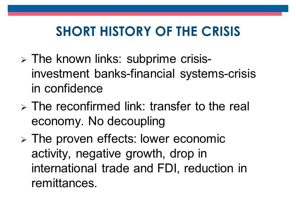 INVESTMENT GAP Inversión como % del PIB en dólares del 2000