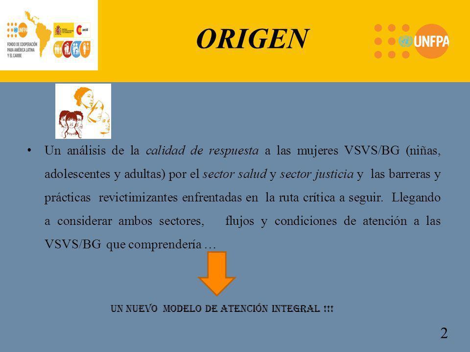 En los servicios del sector Justicia: Atención de mejor calidad y calidez a las VSVBG en respeto a sus DDHH, por personal sensibilizado y capacitado para la comprensión y manejo adecuado del problema.