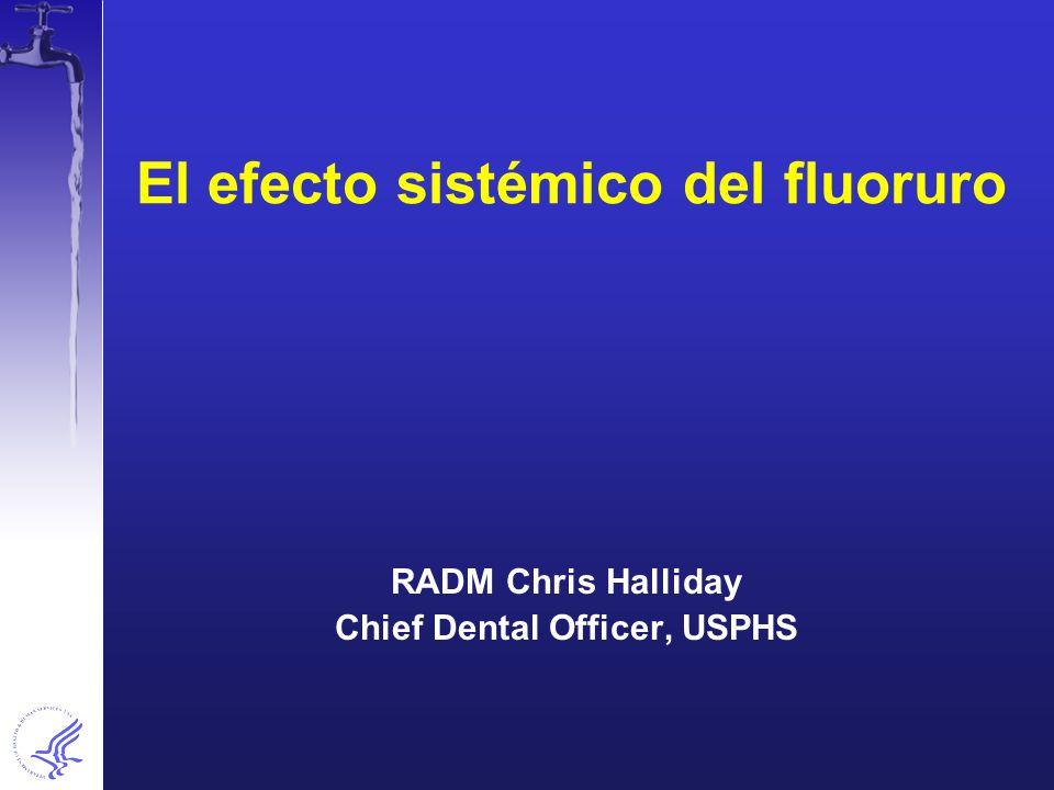 Beneficios Sistémicos: post-eruptivo Incorporación en la Saliva Extracto de Whitford et al: La saliva total es el mayor vehículo de suministro de fluoruro a la placa.