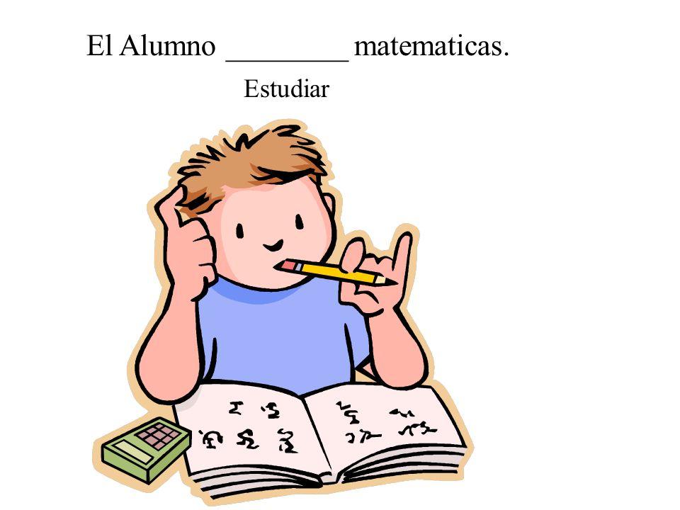 La maestra(the teacher) ________ el piano. Enseñar