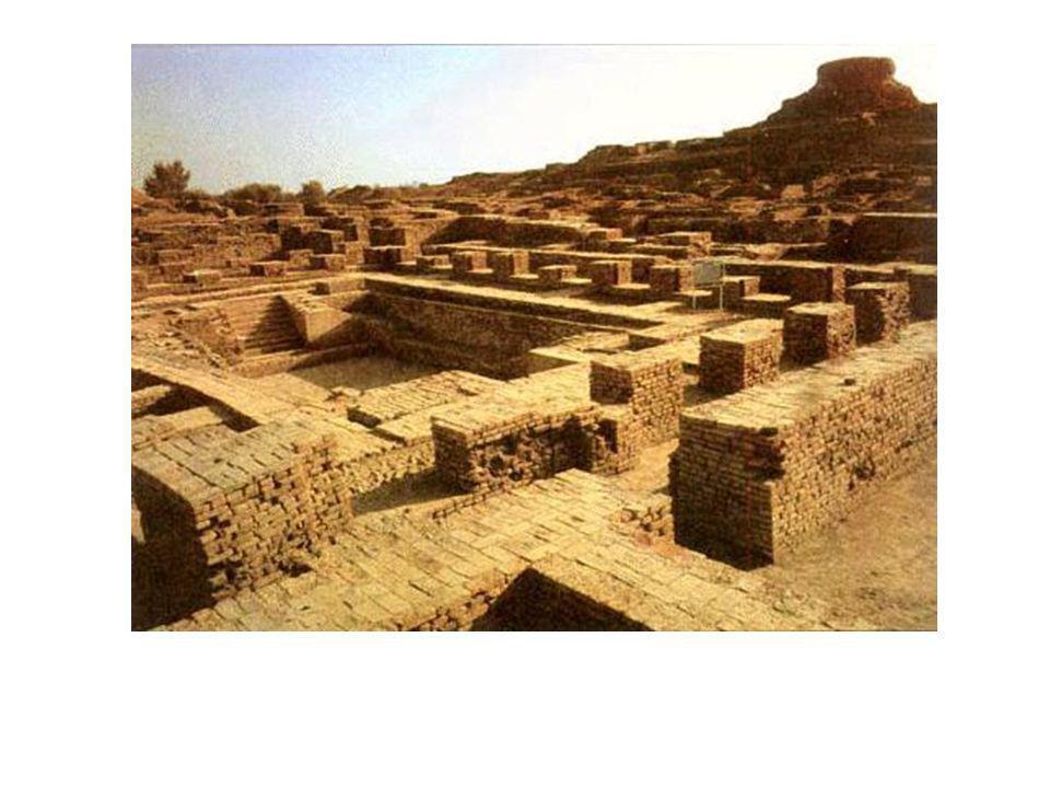 Hinduismo Desarrollados por Arios despues de 1500 A.C.