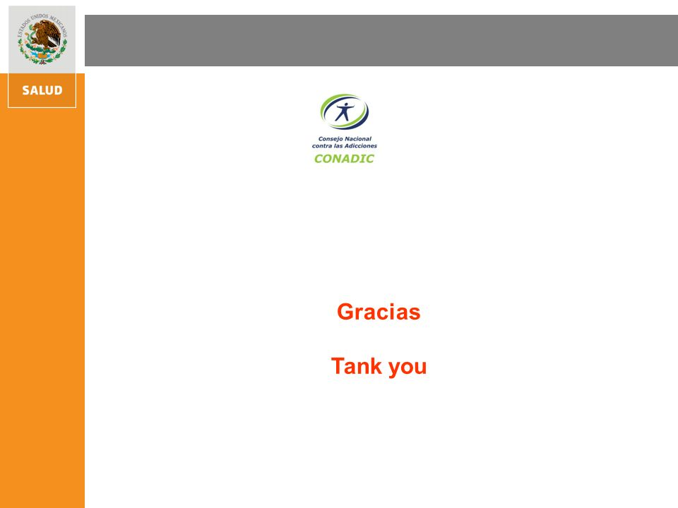 Gracias Tank you