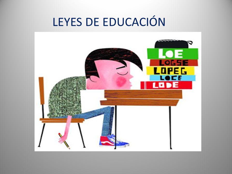 DETERMINACIÓN DEL CURRÍCULO L O E Los contenidos de las asignaturas en todas las etapas se determina en función a la siguiente proporción: -Ministerio de Educación: 55% -Administración autonómica (Euskadi): 45% L O M C E Se mantienen estos porcentajes (55%-45%) para establecer los contenidos de las asignaturas de 2º ciclo de Educación Infantil, las Enseñanzas Artísticas, Profesionales y Deportivas.