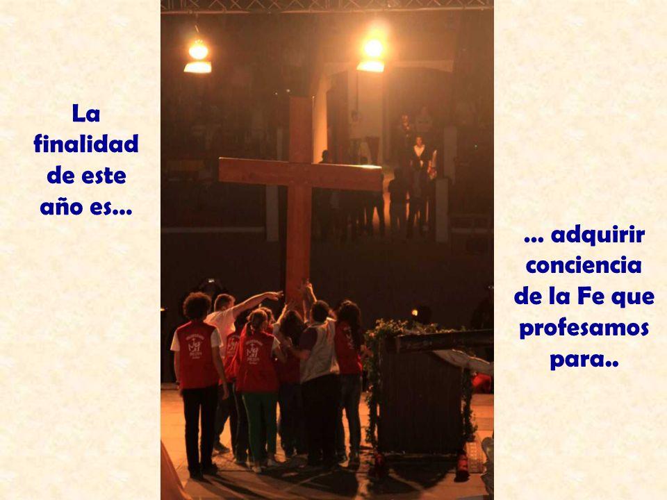 -En el 50 aniversario del inicio del Vaticano II. -En el 20 aniversario del Catecismo de la Iglesia Católica. Se realizó del 7 al 28 de Octubre de 201