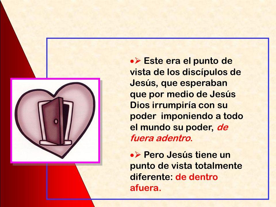 Marcos afirma que Jesús es el Evangelio o cumplimiento de la promesa en cuanto que es Mesías. Mesías significa ungido o capacitado para una tarea en n