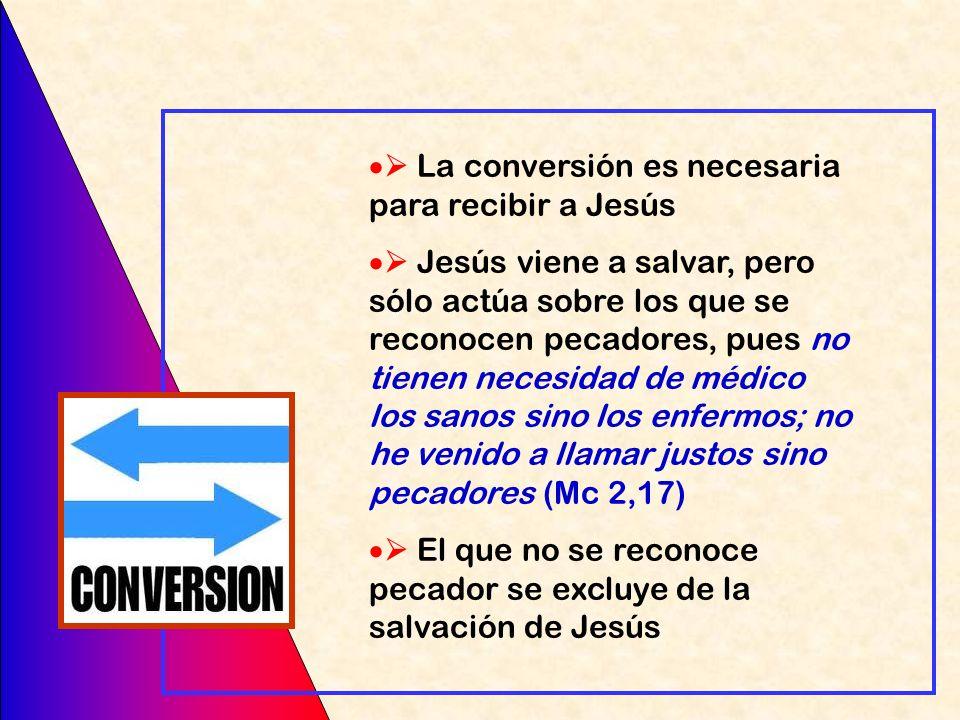 Juan proclama un bautismo de conversión para perdón de los pecados (Mc 1,4) Consiste en reconocerse públicamente pecador y pedir perdón a la misericor