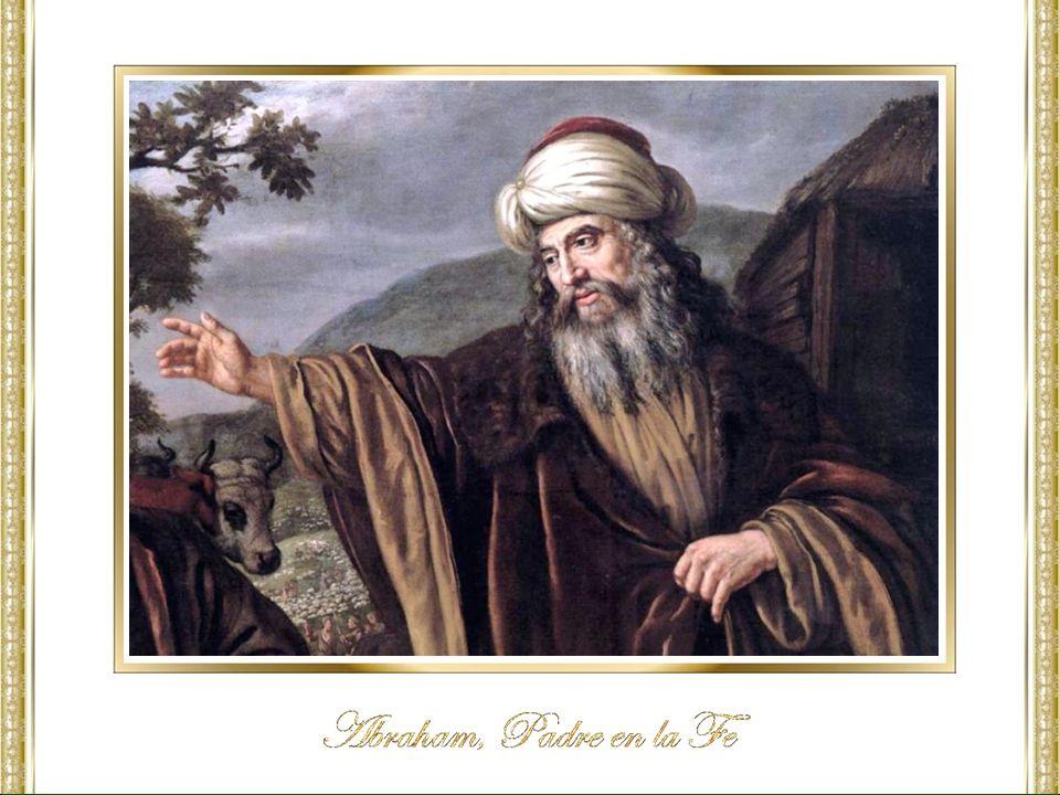 Para los judíos, Abraham es considerado un ancestro y reconocido como el padre del judaísmo referido como Nuestro Padre Abraham .