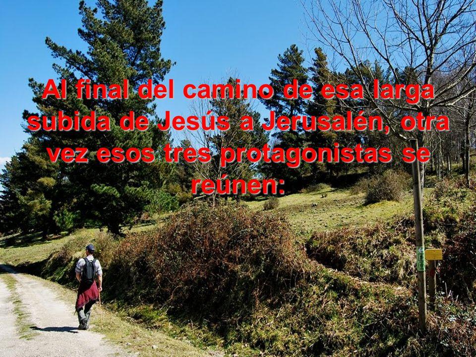 Allí el Padre presentó a su Hijo a los hombres como el bienamado predilectamente.