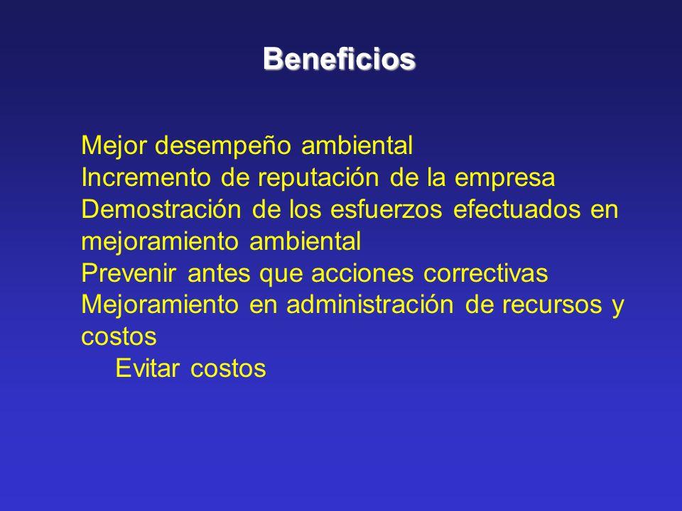 Implementación y operación Preparación y respuesta ante situaciones de emergencia.