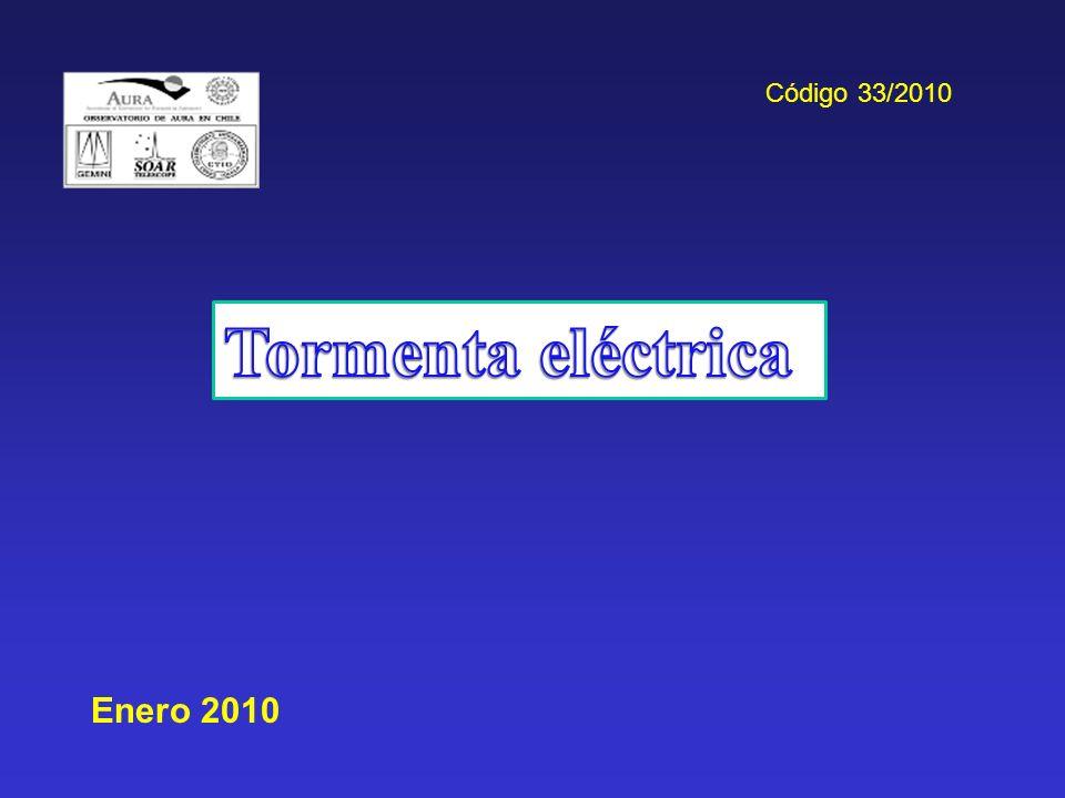 Enero 2010 Código 33/2010