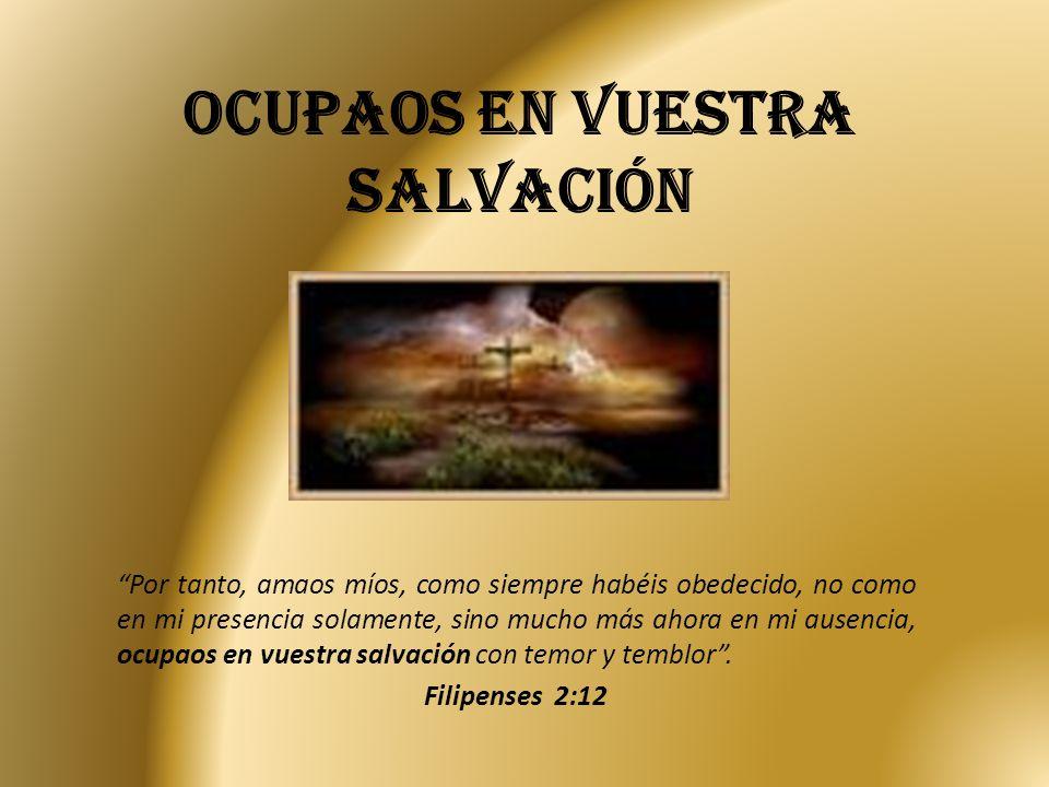 Introducción: El hombre encuentra el tesoro de la salvación al arrepentirse y ser bautizado en el nombre de Jesucristo.