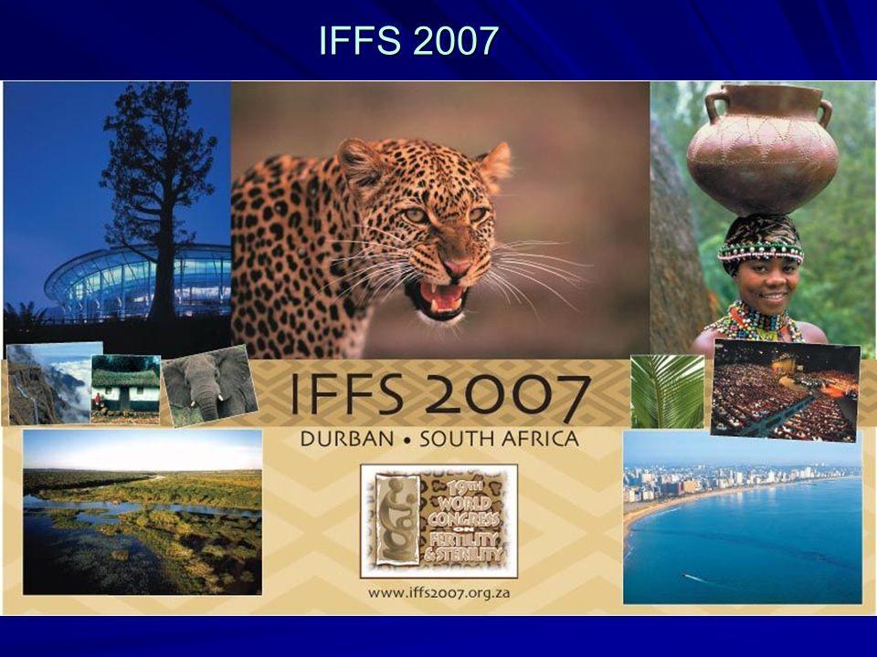 IFFS 2007