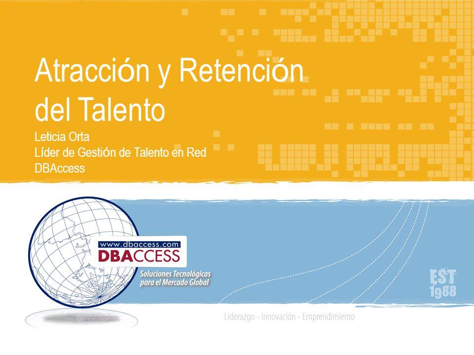 Is a Great Place To Work® Nosotros Organización latinoamericana establecida en Agosto de 1988.