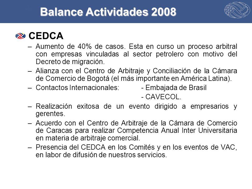 CEDCA –Aumento de 40% de casos.