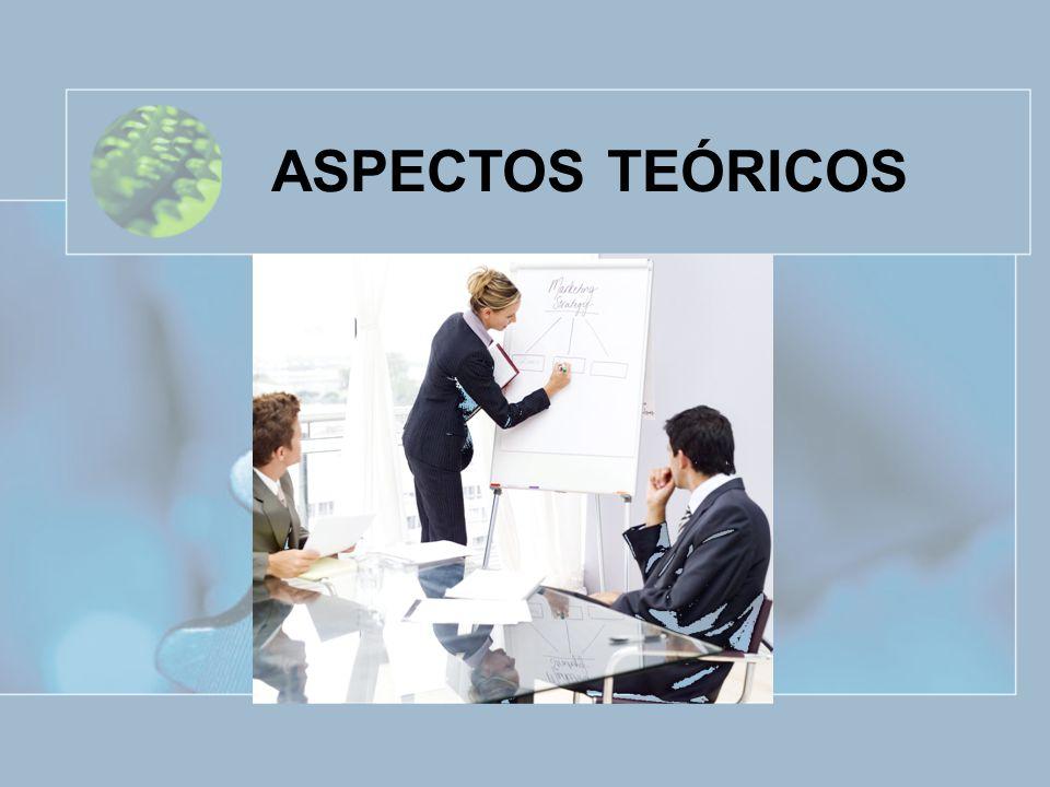 ASPECTOS TEÓRICOS