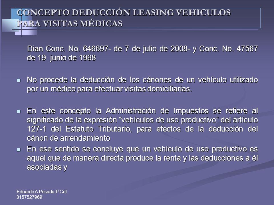 Eduardo A Posada P Cel 3157527969 Opción 2- Cruzar pérdidas con ganancias ocasionales Activos Fijos s poseídos por dos (2) años o máss Fecha de venta