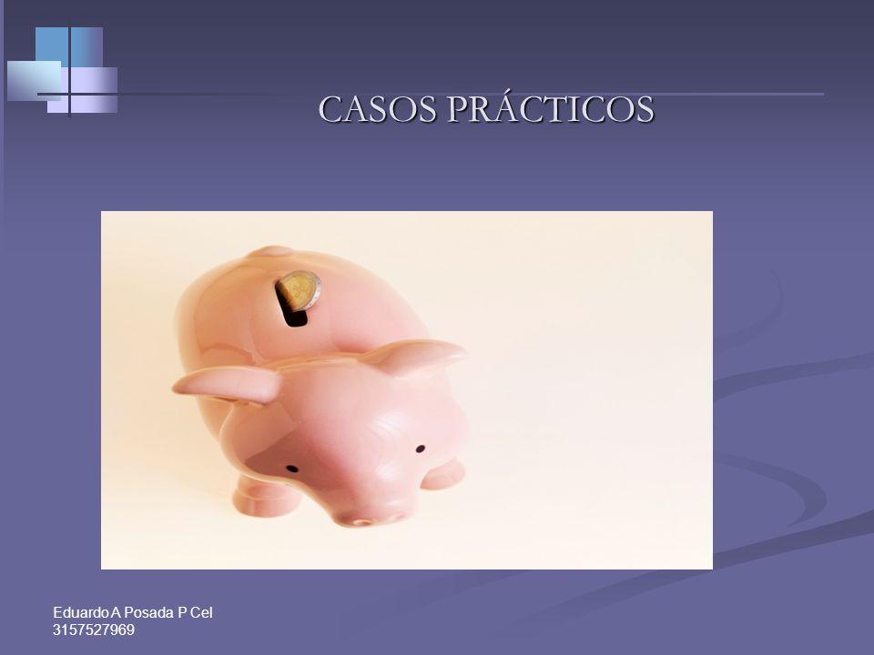Eduardo A Posada P Cel 3157527969 OFICIO 029754 ( 10 – ABRIL – 2006) Requisito de retención en la fuente al total de los ingresos Para el caso de los