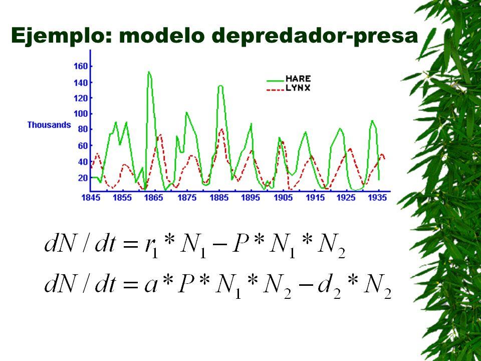 MODELOS FORMALES Son modelos matemáticos que también son aproximaciones a la realidad. Utilizan ecuaciones que asocian las variables. Son una herramie