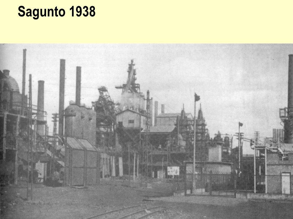 Industria española16 Sagunto 1938