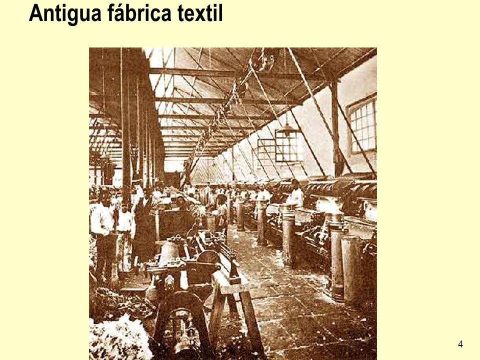 Industria española35 Producción de acero