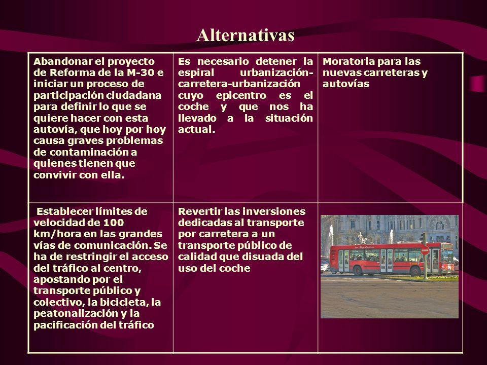 La calidad del aire en la ciudad de Madrid durante el año 2006 La calidad del aire de la ciudad ha empeorado significativamente en el año 2006, especi